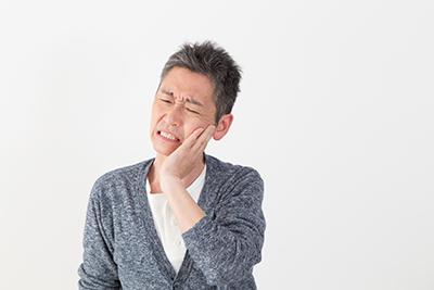 顎関節症・嚙み合わせ